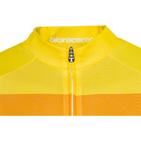Red Cycling Products Colorblock Race Set Hombre, red-yellow